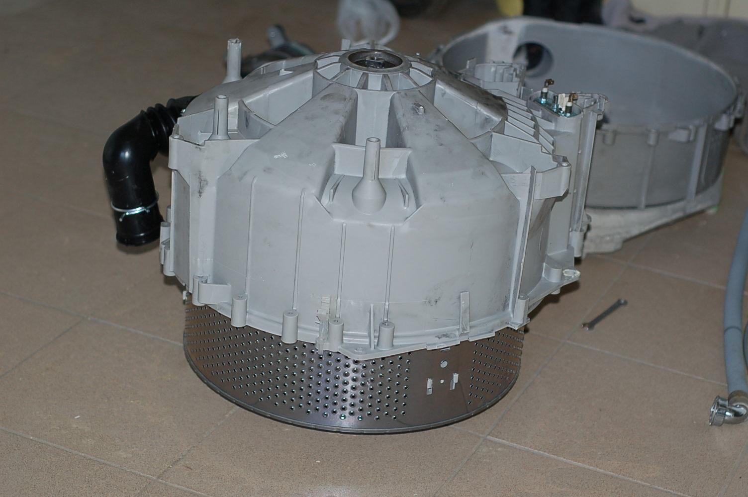 Pralka Electrolux ewf 10470 w wymiana �o�ysk