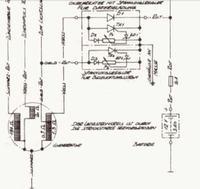 yamaha dt 80 lc2 - wykonanie regulatora napięcia