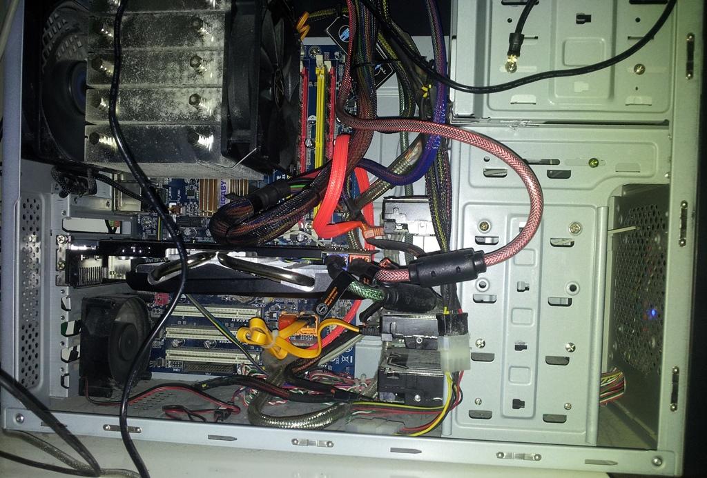 Dysk WD10EARS 1TB oraz Seagate ST3500320AS