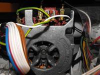 Zmywarka Neff S4459N1/12 nie rozpoczyna zmywania