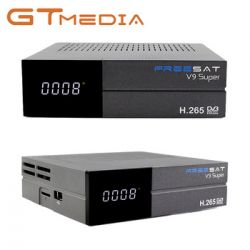 GTMedia v9 super - Czy ktoś dysponuje edytorem kanałów?