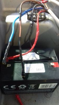 Samochód na akumulator dla dziecka PEG PEREGO GAUCHO za szybko jeździ.