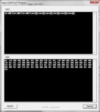 MODBUS Tester - prosty program do testowania transmisji MODBUS