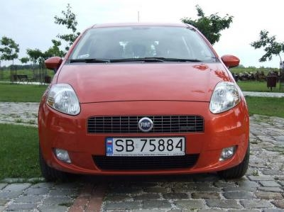 Fiat Grande punto - Jakie światła do jazdy dziennej i gdzie je podłączyć?