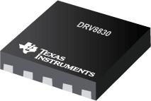 Zintegrowany driver silnika DC z interfejsem I2C do kontroli napi�cia
