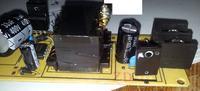Zmiana napięcia wyjściowego w zasilaczu impulsowym 12V na 5V