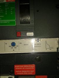 Pomiary odbiorcze nowej zainstalowanej maszyny w zakładzie