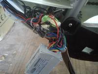 Rower elektryczny przestał działać