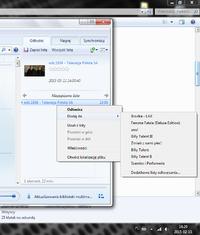 Ferguson Ariva 250 Combo, streamowanie filmów z PC (przez VLC) nie działa