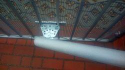 Brama 2 skrzydłowa - automat z centralą