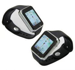 Zegarek Arduino z WiFi i Bluetooth oraz GPS i gniazdem MicroSD