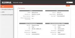 TL-PS310U + Edimax BR6208AC