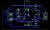 Zasilacz symetryczny +/- 12V - niepoprawne ujemne napi�cie