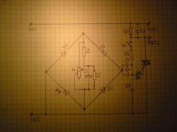 Electrolux ZAM 6104 - Regulacja obrotów silnika