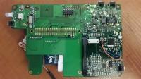 Telefon własnej roboty oparty na STM32, FT811 oraz Raspberry Pi