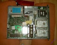 [Sprzedam] Serwer HP 3,5 GB RAM     2x 80 GB IDE HDD