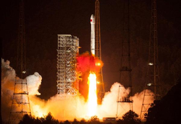 BeiDou-2 (BDS)-alternatywa dla systemu GPS ju� dzia�a w regionie Azji i Pacyfiku