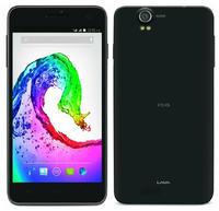 "Lava Iris X5 - niedrogi smartphone z 5"" ekranem i Dual SIM"