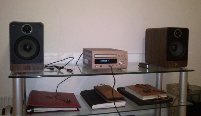 Micro hi fi: Denon D-M38 czy Sony CMT-G2BNiP