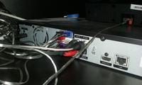 samsung le40d503f7w + htf4550 - podlaczenie dźwięku - do 5.1