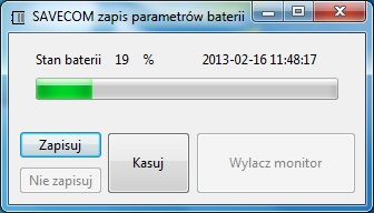 laptop - program do sprawdzenia jak d�ugo laptop chodzi na baterii 0%