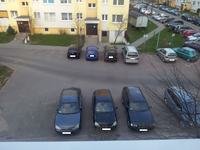Kamera IP - monitoring parkingu
