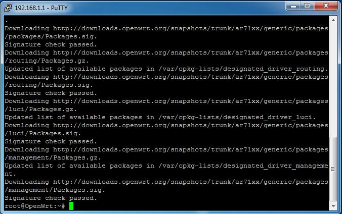 TP-LINK TL-WR841N - How to upload openwrt? - elektroda com