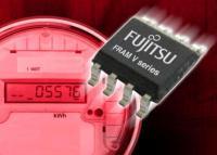 Nowa seria nieulotnych pami�ci FRAM od Fujitsu