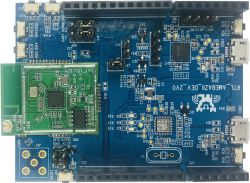 Ameba Z2 - płytka prototypowa z Armv8-M i Bluetooth Mesh za ok. 91 zł