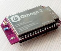 Onion Omega 2 - moduł rozwojowy z MIPS i OpenWRT za 5 dolarów (Kickstarter)