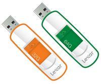 Pendrive Lexar JumpDrive S73 i JumpDrive Triton z obs�ug� USB 3.0