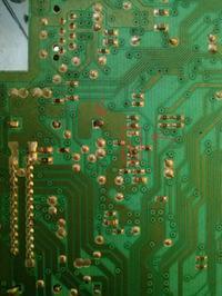 SEAT IBIZA II FL 99-01 - 6K0 035 156 A  identyfikacja uszkodzonych element�w