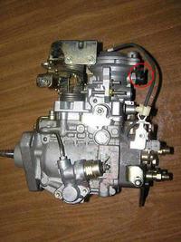 Vw Golf III 1.9TD - Cieknie pompa - zaworek