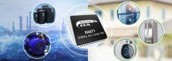 Nowe układy RA6T1 do sterowania silnikami i konserwacji predykcyjnej z AI