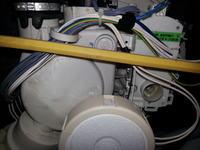 Whirlpool ADG 9390 - piszczy, miga i nie działa