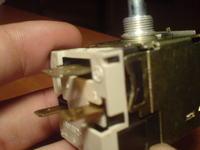 Nie działa lodówka Polar 136 po podłączeniu termostatu TAM-112