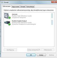 Komputer lenovo + Amplituner - Połączenie Amplitunera Sony z komputerem