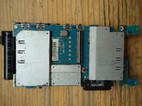 Sony C905 nie chce sie naładowac bateria