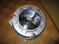 Whirlpool AWM8083 - jak wymienić łożyska?