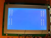 [Atmega162][C] Wyswietlacz Graficzny LCD SED1330f