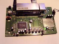 Blackbox AP WA-2204A - problem z szybkością wczytywania