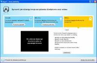 Kamera eCom 8 mpx nie działa ze Skype i GG