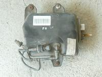 Ford c-max 2.0 TDCi nie podaje paliwa