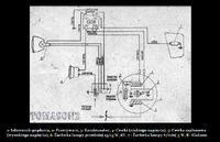 (Motorower) [Romet Ogar 205] nie gasną światła