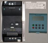 Podłączenie falownika Siemens