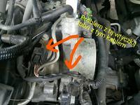 renault master - Renault master 2015 nie działa rozrusznik
