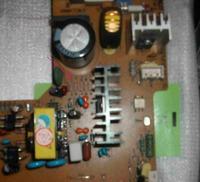 elektornika zasilacza samsunga ML-2250 brak elementu