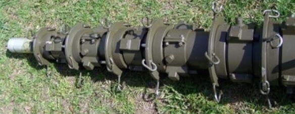Szukam instrukcji Maszt pneumatyczny MPT-100