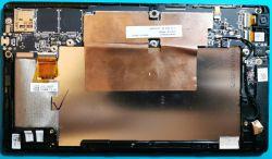 Asus ZenPad P01Z - nie działa USB i brak ładowania akumulatora