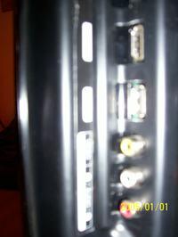 Samsung LE32C450 a podłącznie Amplitunera zestawu 5.1 Manty 1500 Thor (foto)